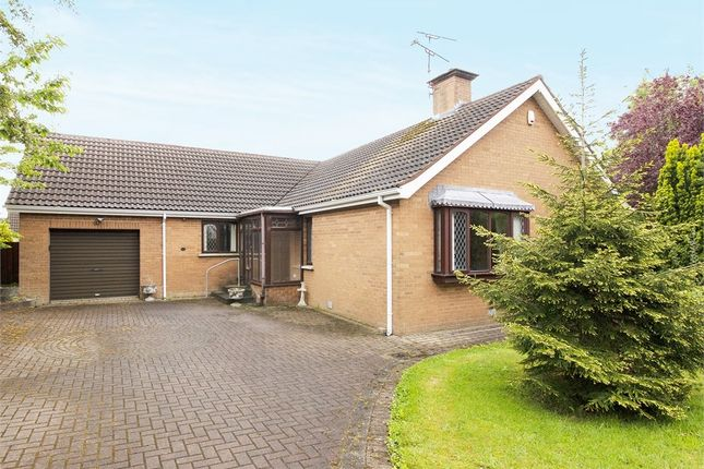 Thumbnail Detached bungalow for sale in Oldpark Avenue, Ballymena, County Antrim