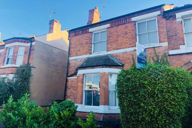 Flat for sale in Rugby Road, Leamington Spa