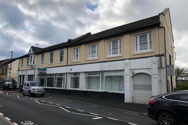 Thumbnail Retail premises to let in St. Teilo Street, Pontarddulais, Swansea