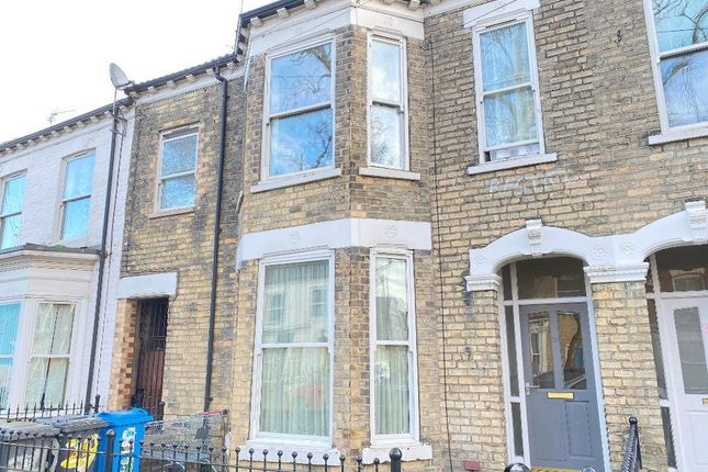 Thumbnail Block of flats for sale in Plane Street, Hull