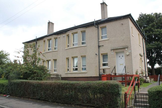 Thumbnail Cottage to rent in Cromdale Street, Govan, Glasgow