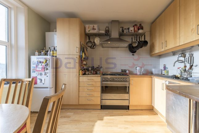 Thumbnail Flat to rent in Harvist Road, Queens Park