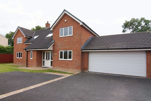Thumbnail Property for sale in Blackpool Road, Newton, Preston