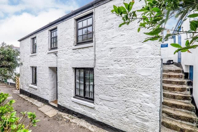 2 bed flat for sale in Newlyn, Penzance, Cornwall TR18