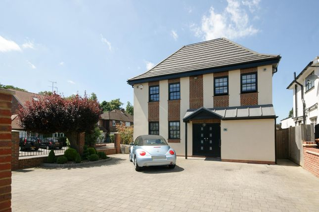 Thumbnail Detached house for sale in Meadow Road, Pinner