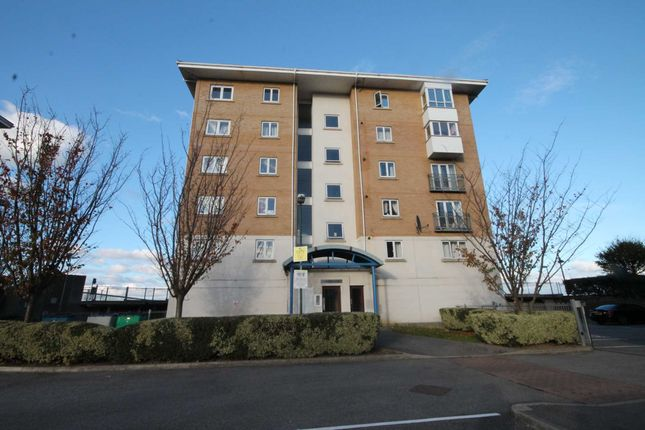 Thumbnail Penthouse to rent in Macarthur Close, Erith