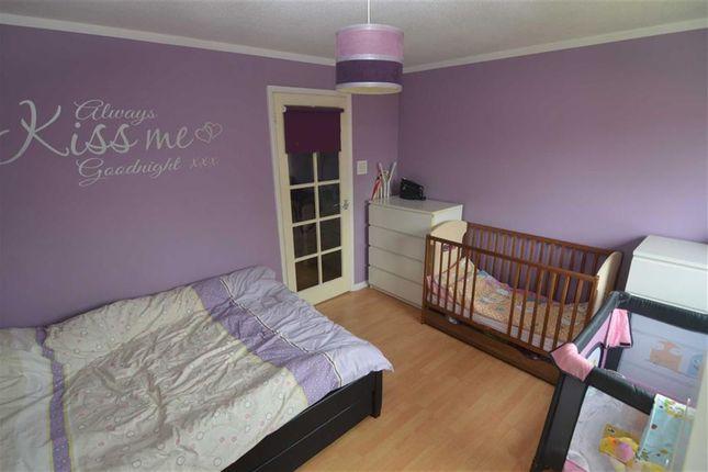 Bedroom of Parsonage Road, Grays, Essex RM20