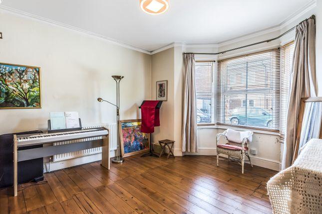 Bedroom of Cholmeley Road, Reading RG1