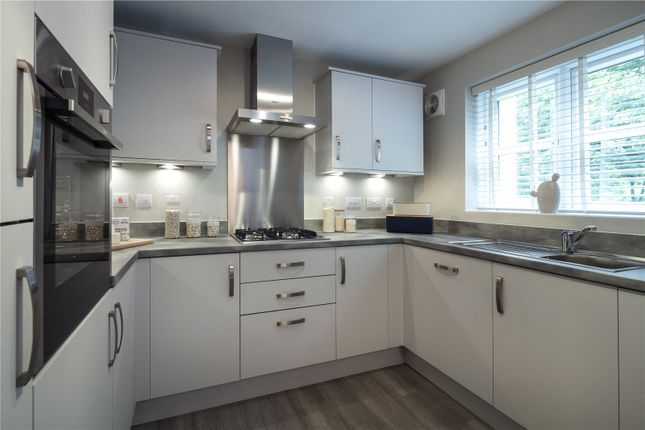 Kitchen of Second Avenue, Coventry CV3