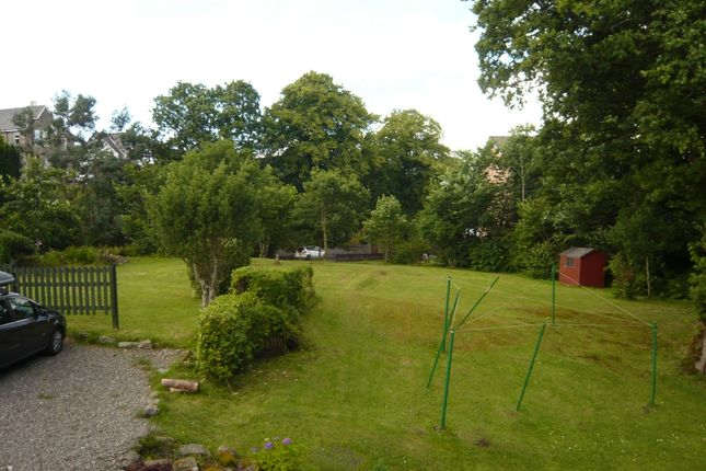 Thumbnail Land for sale in Plot Burnside, Tighnabruaich