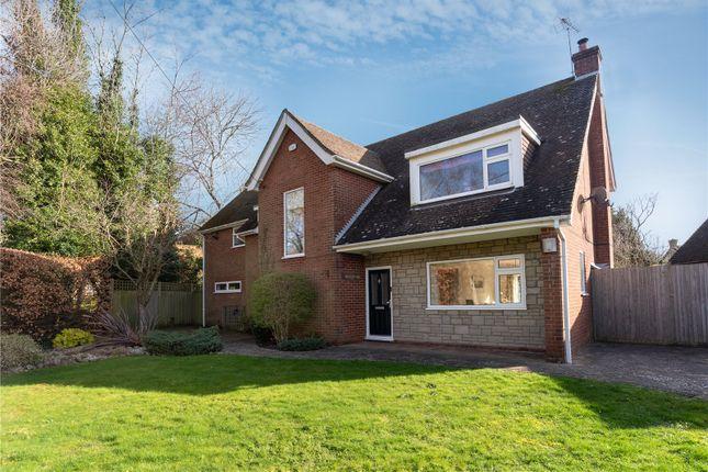 Thumbnail Detached house for sale in Church Lane, Challock, Ashford, Kent