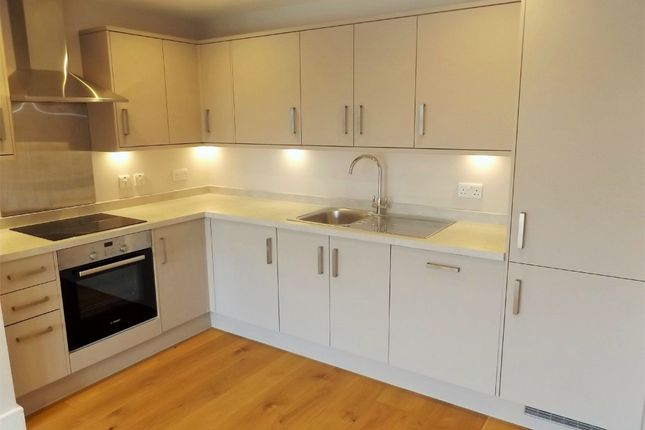 Thumbnail Flat to rent in Cedar Lane, Frimley, Camberley