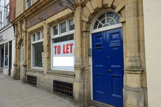Thumbnail Leisure/hospitality to let in 33 Church Street, Mansfield, Nottinghamshire
