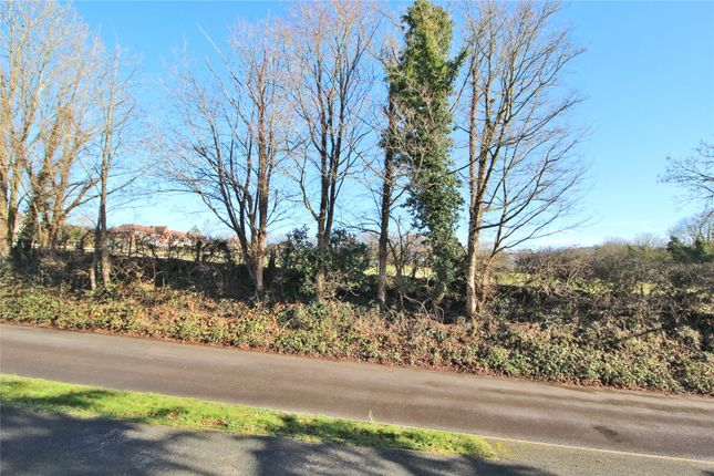 Farmland of Cross Lane, Findon Village, Worthing, West Sussex BN14