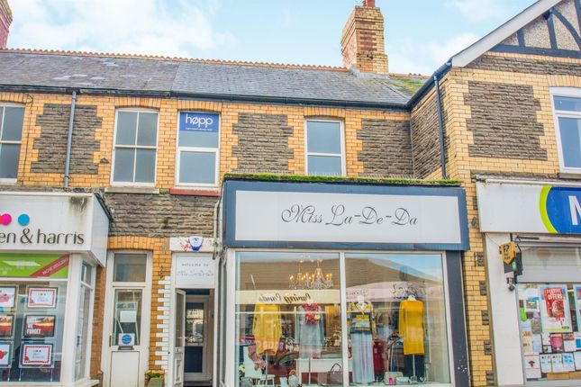 Flat for sale in Merthyr Road, Whitchurch, Cardiff