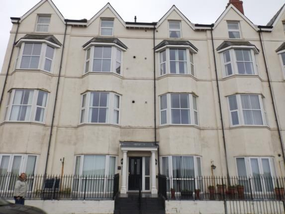 Thumbnail Terraced house for sale in West Parade, West Parade, Rhyl, Denbighshire