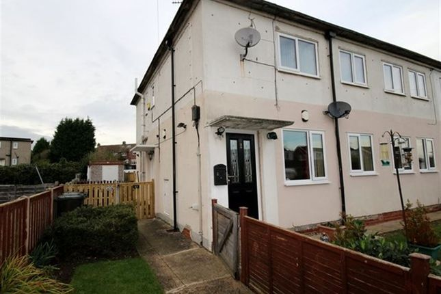 Thumbnail Flat to rent in Springfield Road, Sherburn In Elmet, Leeds