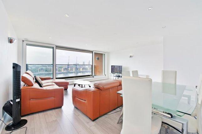 Aegean Apartments, Royal Docks E16