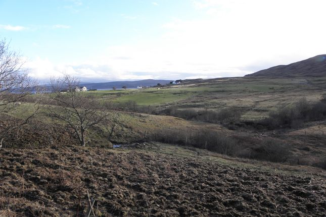 Land for sale in Kilchoan, Acharacle