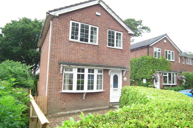Thumbnail Detached house to rent in Aire View, Yeadon, Leeds