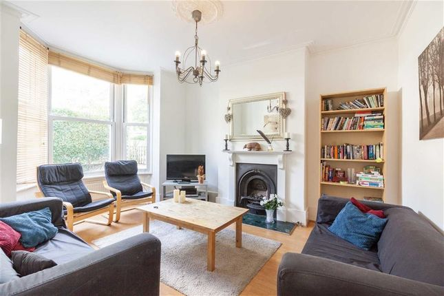 Thumbnail Terraced house to rent in Keith Grove, London