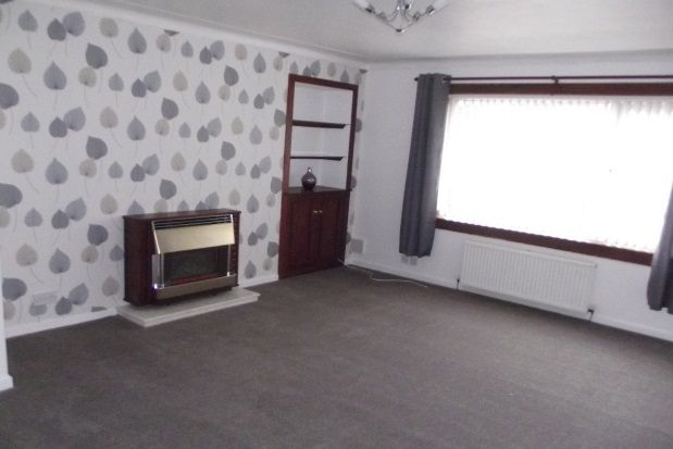 Thumbnail Flat to rent in Fenwickland Avenue, Ayr