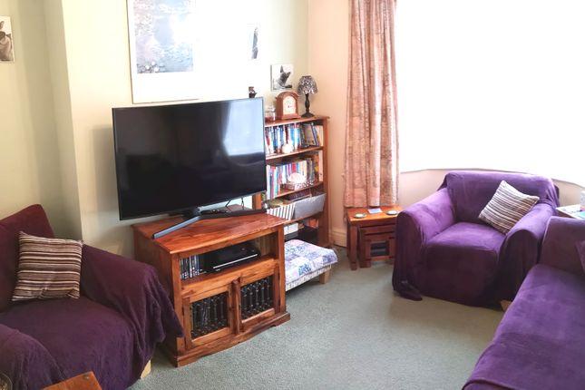 Lounge of Vale Grove, Gosport PO12