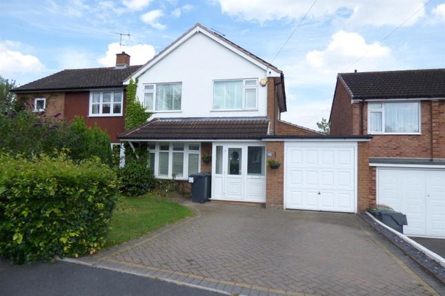 Property to rent in Fordhouse Road, Bromsgrove