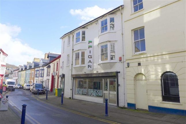 Thumbnail Property for sale in Portland Road, Aberystwyth, Ceredigion