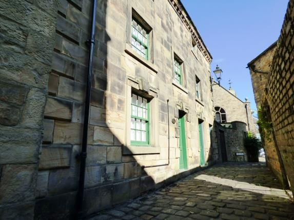 Thumbnail Terraced house for sale in Chapel Street, Longnor, Buxton, Staffordshire
