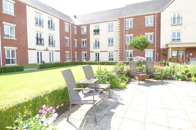 Thumbnail Flat to rent in The Court, Oakbridge Drive, Buckshaw Village, Chorley