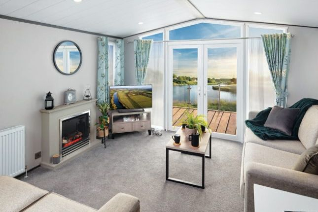 2 bed lodge for sale in Levens, Kendal LA8