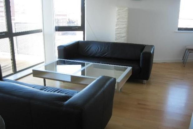 Thumbnail Flat to rent in Morton Works, West Street