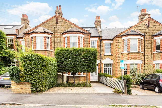 Thumbnail Property for sale in Lambton Road, London