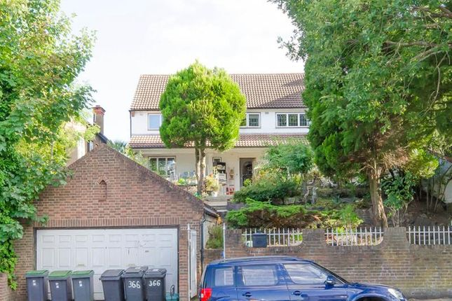 Thumbnail Detached house for sale in Alexandra Park Road, London