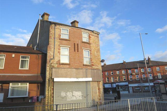 3 bed flat for sale in Stuart Road, Walton, Liverpool L4