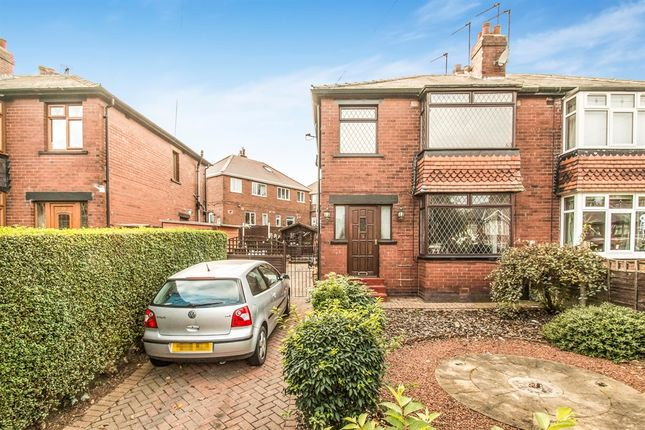 Thumbnail Semi-detached house for sale in Corporation Street, Morley, Leeds