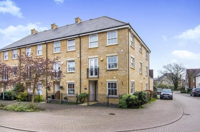 Thumbnail End terrace house for sale in Beaulieu Park, Chelmsford, Essex
