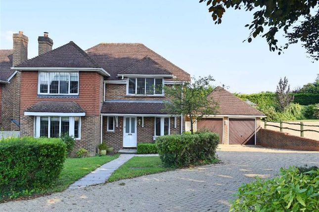 Thumbnail Detached house to rent in Great Till Close, Otford