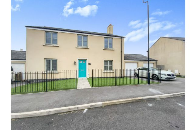 Thumbnail Detached house for sale in Y Gilfach, Neath