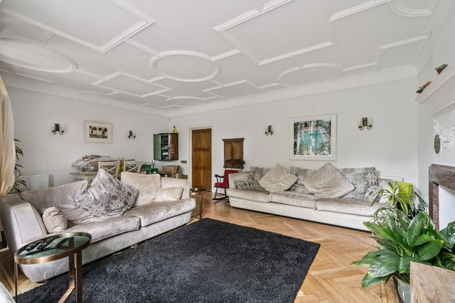 Thumbnail Semi-detached house for sale in Heathcote Road, Twickenham