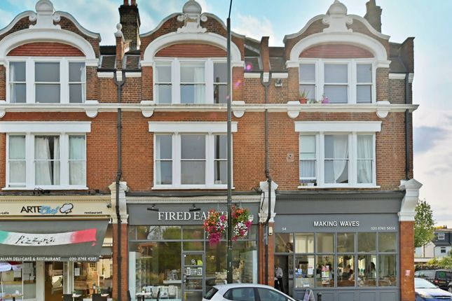 Photo 13 of Church Road, London SW13