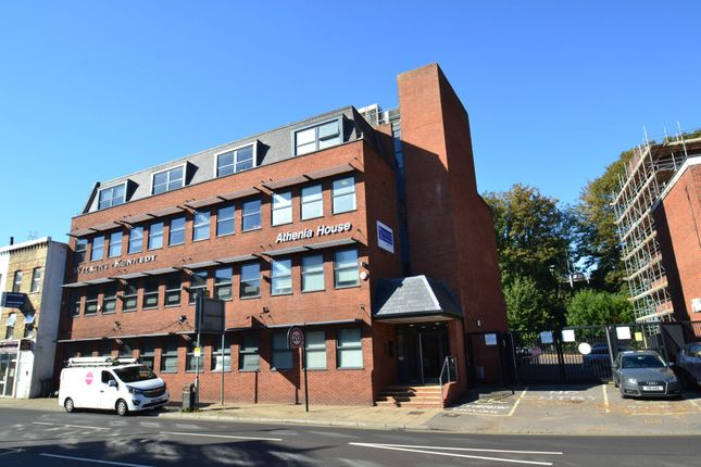 Thumbnail Office to let in Third Floor Athenia House, Winchester