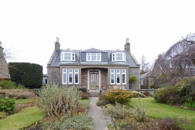 Thumbnail Detached house for sale in Tor-Na-Veen, Lamondfauld Road, Montrose
