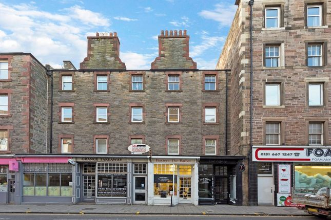 Thumbnail Flat for sale in 184/4 Causewayside, Edinburgh