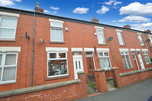 Ladysmith Street, Shaw Heath, Stockport, Cheshire SK3