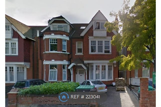 Thumbnail Flat to rent in Blakesley Ave, Ealing