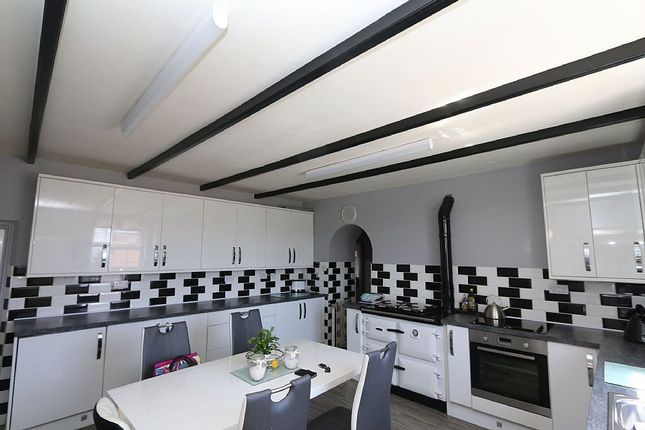 Thumbnail Detached house for sale in Fylingthorpe, Whitby, North Yorkshire