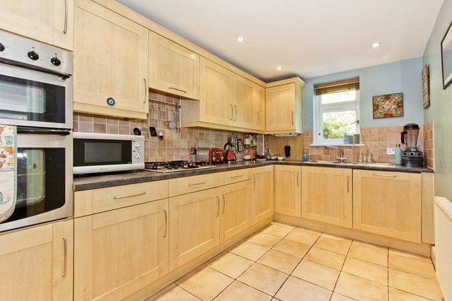 Thumbnail Flat for sale in Pembury Road, Tunbridge Wells