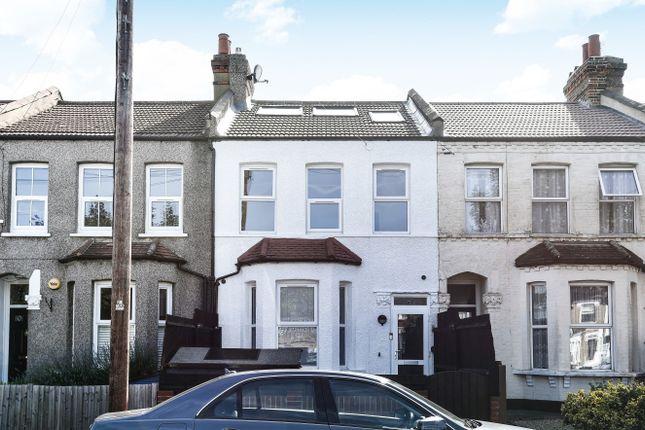 Thumbnail Property for sale in Eardley Road, London